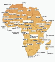 mapa-africa