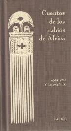 Cuentos de los sabios de África