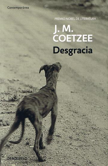 la obra desgracia de coetzee