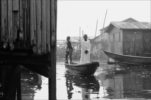 Lagos 2011. Fotografia: Teju Cole