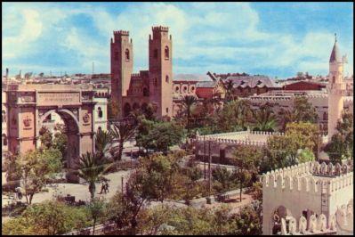 SOMALI CULTURAL AND RESEARCH CENTE / CENTRO CULTURAL Y DE INVESTIGACIÓN DE SOMALIA