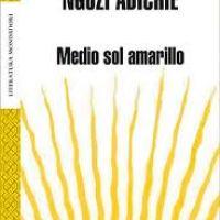 Medio sol amarillo-Chimamanda Ngozi Adichie