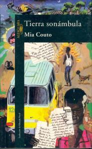 Tierra sonámbula- Mia Couto