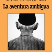 La aventura ambigua-Cheikh Hamidou Kane