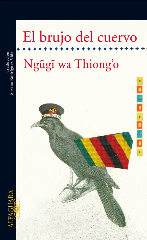 a look at ngugi wa thiongo Ngugi wa thiong'o is a novelist, essayist, playwright, journalist, editor, academic and social activist, and currently distinguished professor of english and comparative literature at the.
