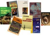 AFrikatik datorren literatura (Erresuma)