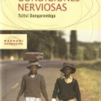 Condiciones nerviosas- Tsitsi Dangarembga
