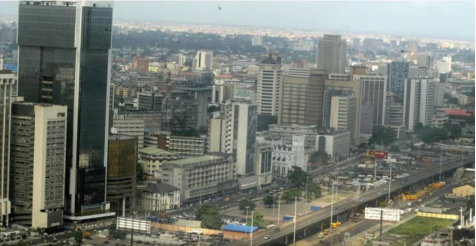nigeria _ city
