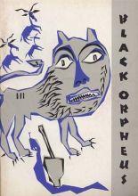 Black Orpheus no. 9