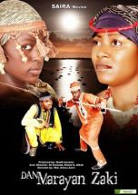 Portada Film Kannywood