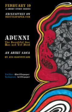 Adunni-poster-e1392092731340