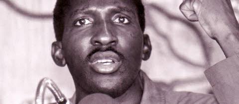 El caso Sankara- Antonio Lozano | Literafricas