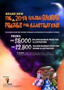 Illustration Prizes