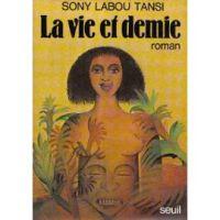 Labou-La-Vie-Et-Demie-Livre-835451709_ML