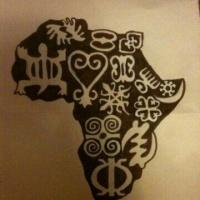 Adinkra, el valor de los símbolos