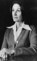 Nadine Gordimer, 1974