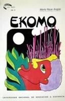 Ekomo-María Nsue Angüe