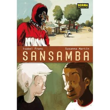 sansamba
