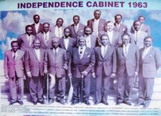 independence gabinet