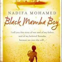 La mamba negra- Nadifa Mohamed