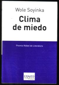 clima-de-miedo-de-wole-soyinka-4123-MLA2678389569_052012-F