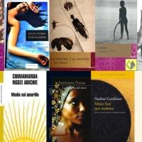 10 libros de literatura africana del siglo XXI escritos por mujeres