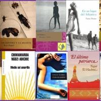 20 libros de literatura africana del siglo XXI escritos por mujeres (2000-2009)