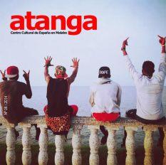 """Revista """"Atanga"""" nº8"""