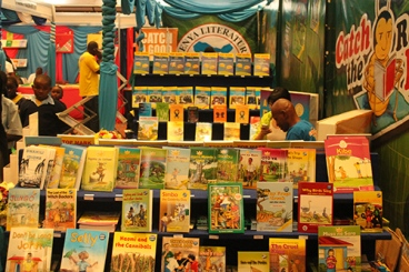 kenya book fair