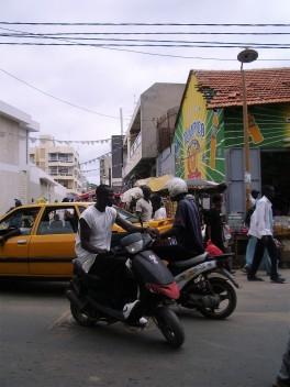 Dakar 2009