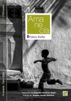 Cubierta - Amanecía - Fatou Keïta - 2709 books