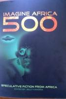 Cover Imagine Africa 500