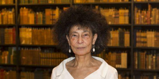 La escritora sudafricana Zoe Wicomb. Fuente: Windham Campbell Prizes