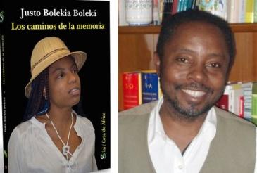 los caminos de la memoria-Justo Bolekia