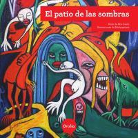 El patio de las sombras- Mia Couto