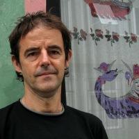 "Un ""detective"" muy particular: Touré de San Francisco, de Bilbao"