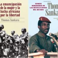 Sankara vive: libros que le recuerdan