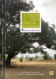 doomi golo - el libro de los secretos