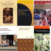 20 libros de literatura africana del siglo XXI escritos por mujeres (2010-2019)