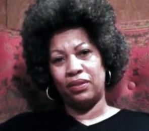 Toni Morrison (Ohio 1931-2019)