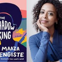 Maaza Mengiste escribe en The Shadow King líneas errantes de la Historia que se resisten a no existir