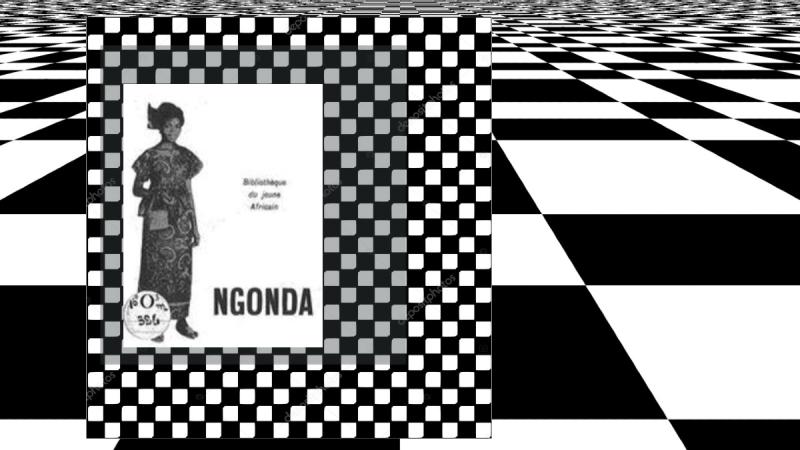 NGONDA